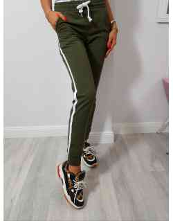 """Spodnie dresowe """"Silla"""""""