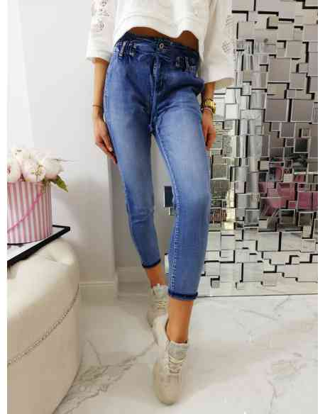 """Jeansy """"Ormi Jeans"""""""