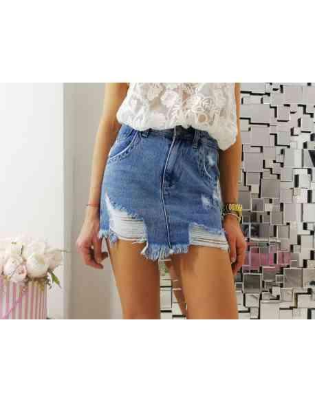"""Spódniczka """"Fashion Jeans"""""""