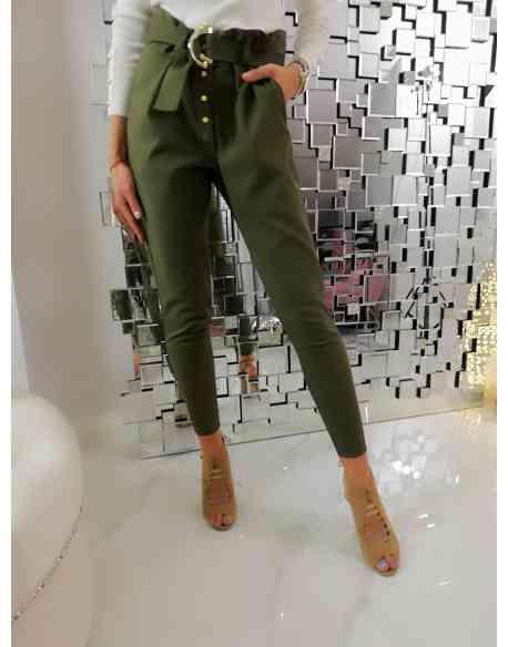 """Spodnie """"Elegant"""""""