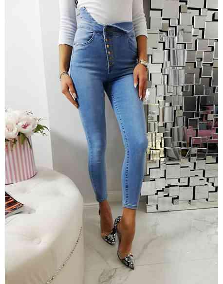 "Spodnie ""Daysie jeans"""