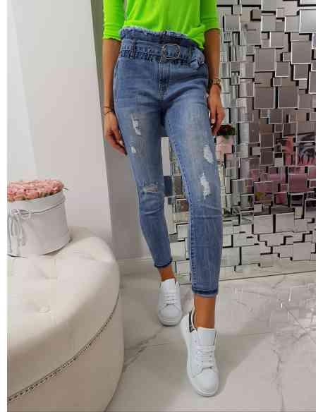 "Jeansy""Re-dress Jeans"""