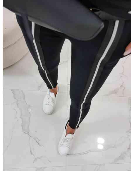 """Spodnie """"Zip"""""""