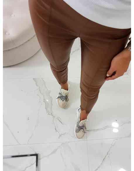 """Spodnie """"Sixte"""""""