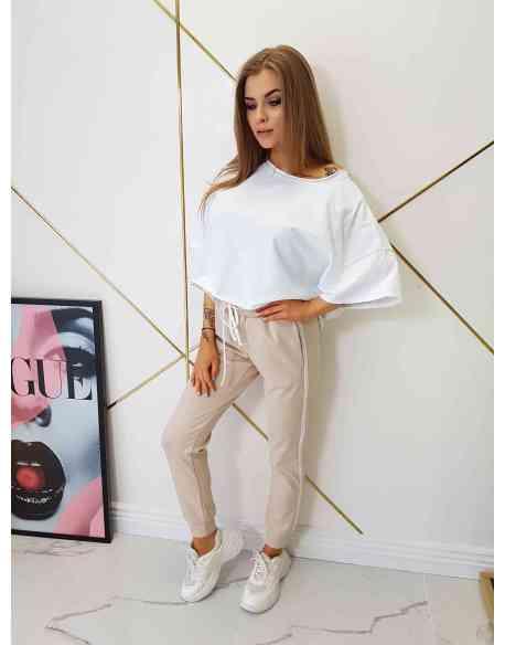 Bluza Basic Short