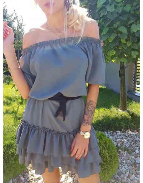 Sukienka Sanchia