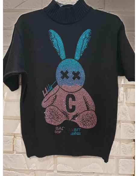 """Sweterek  """"Rabbit"""""""