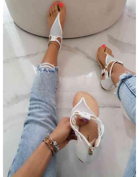 Sandałki japonki