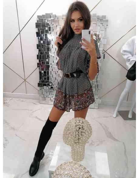 """Sukienka """"Couture"""""""